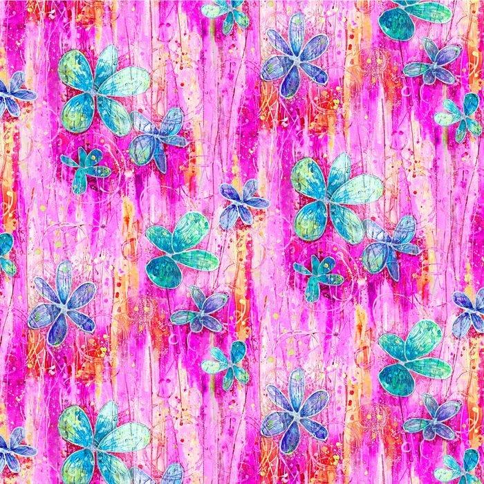 Floral Dance 108 - 4480T