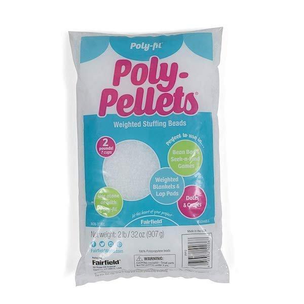 Poly Pellets Bag