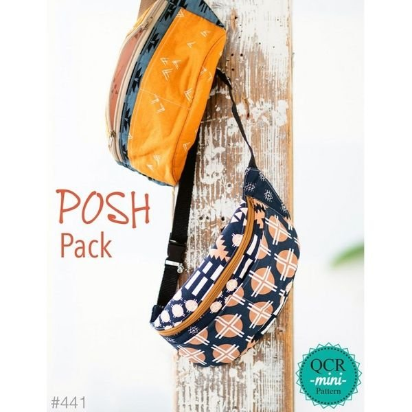 Posh Pack Pattern