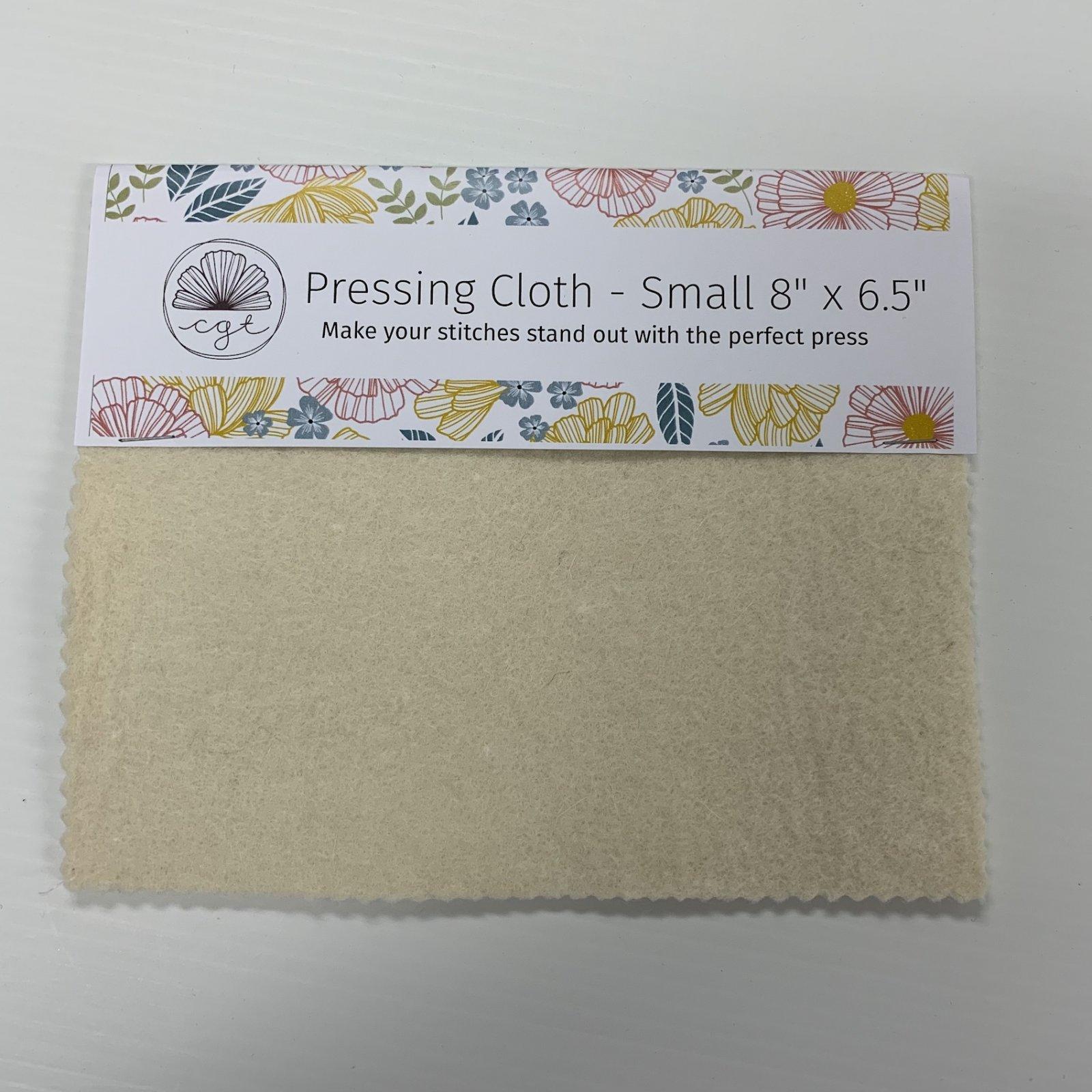 Pressing Cloth Small 8 X 6.5