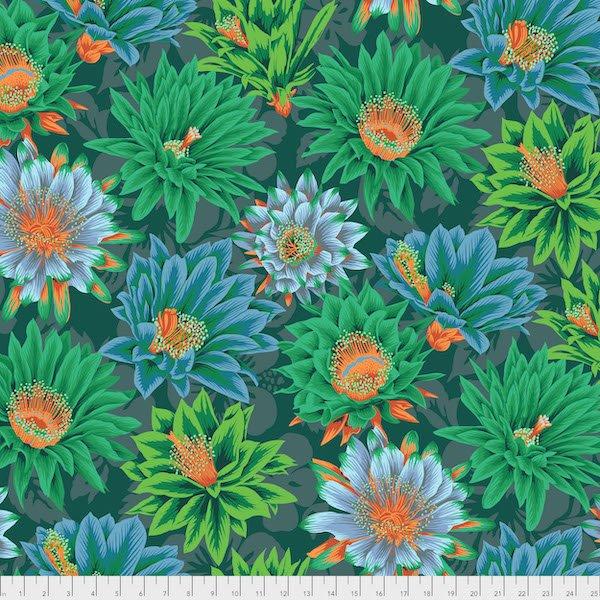 Kaffe Fassett - Cactus Flower - Green