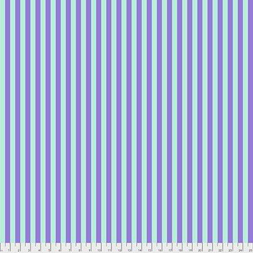 True Colors - Tent Stripe - Petunia