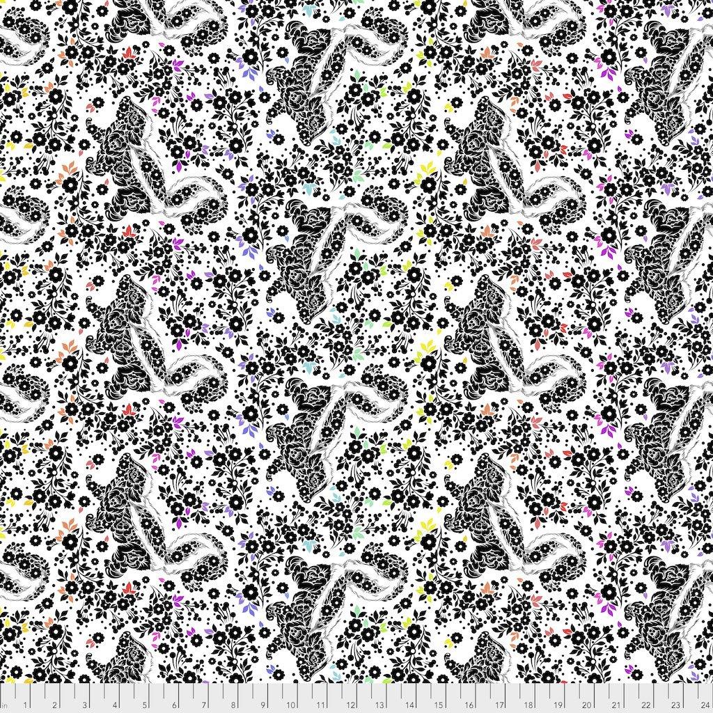 PRE-ORDER Linework - Lil' Stinker - Paper