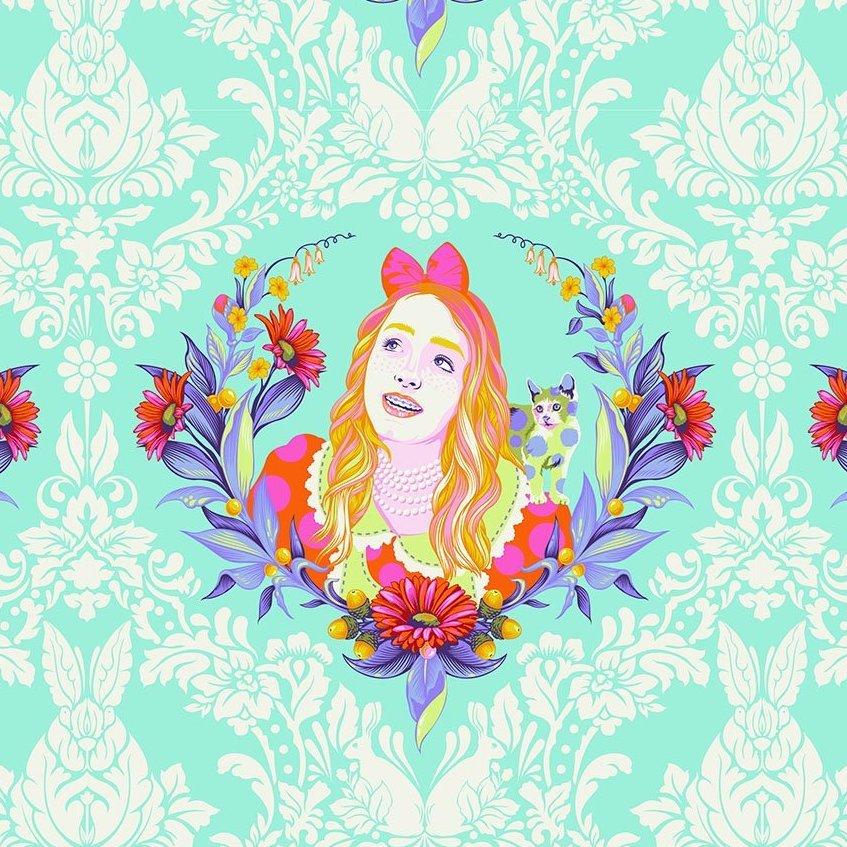 PRE-ORDER Curiouser & Curiouser - Alice - Daydream
