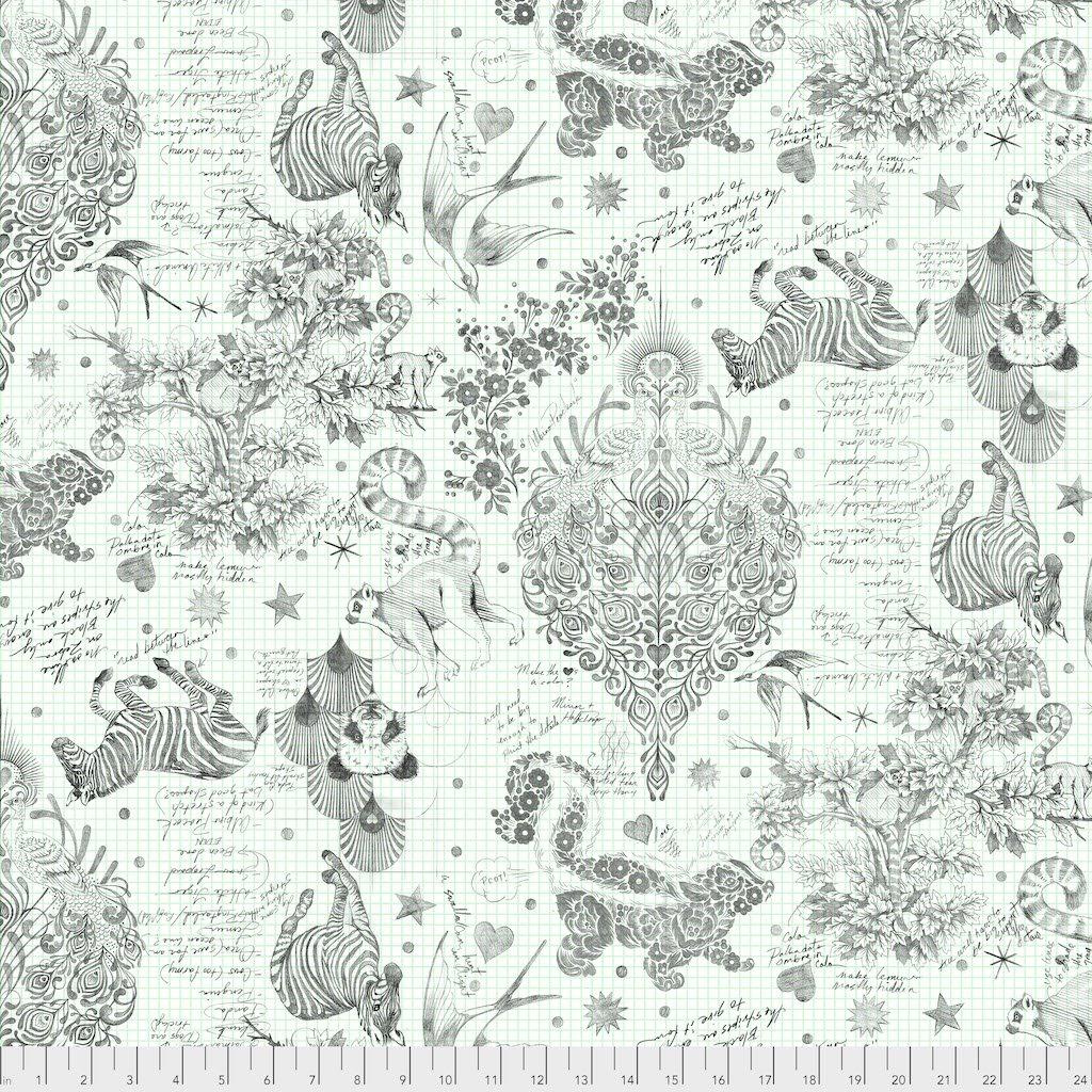 Linework 108 - Sketchyer - Paper