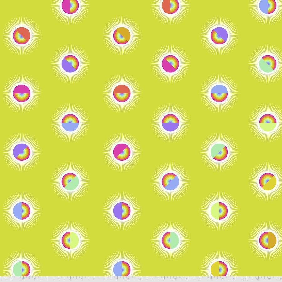 PRE-ORDER - Daydreamer - 108 - Saturdaze - Pineapple