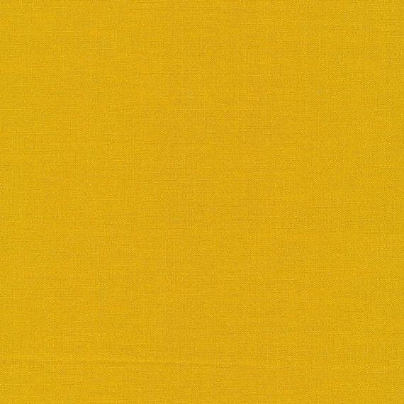 Quilter's Cotton Solid - Amber