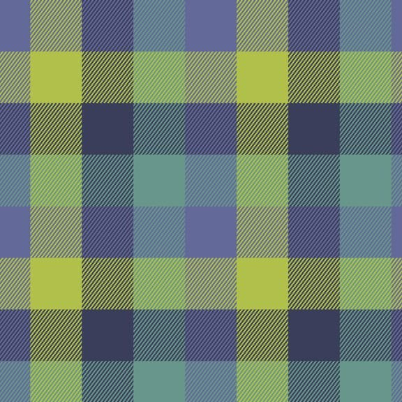 COMING SOON - Mix and Mingle R0907 Green - Primo Plaid Flannel