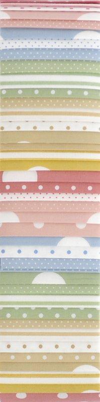 Rainbows Pre-Cuts - Kyohara Pastels