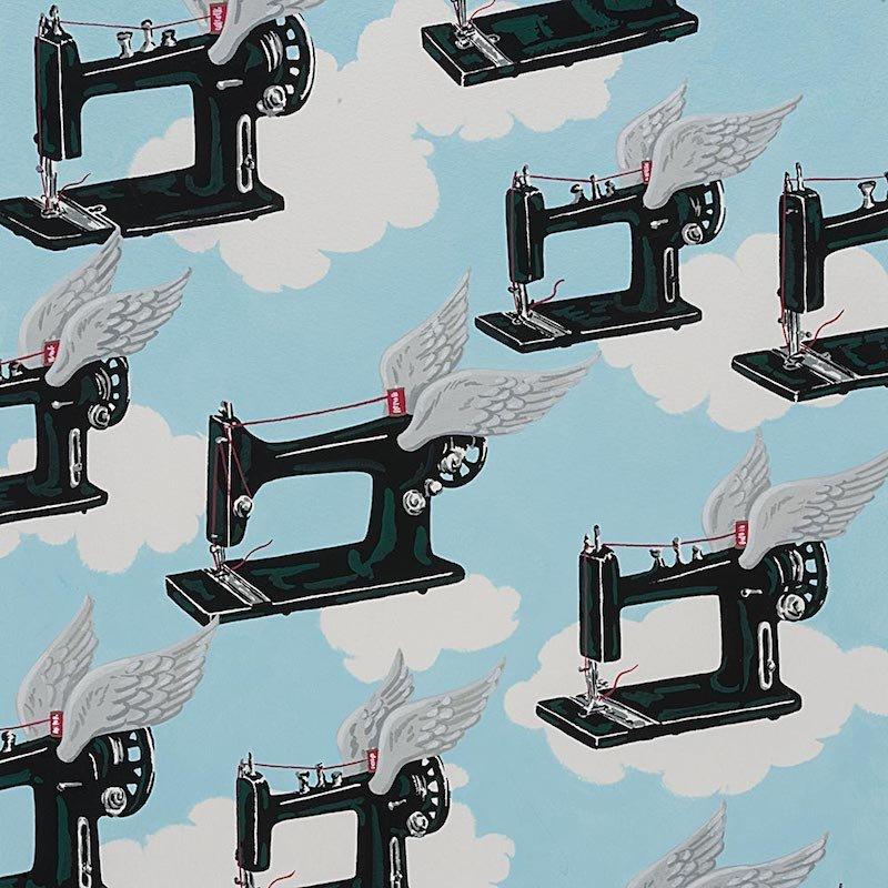 Alexander Henry - Flying Machines