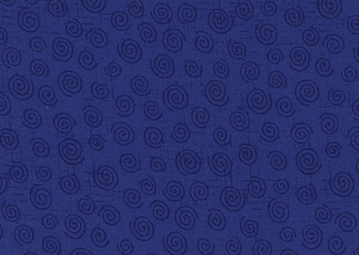 Twister Backing - Royal Blue 108 Wide