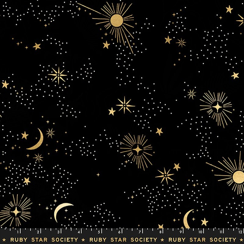 COMING SOON - Cosmos Wide Back - Black 108