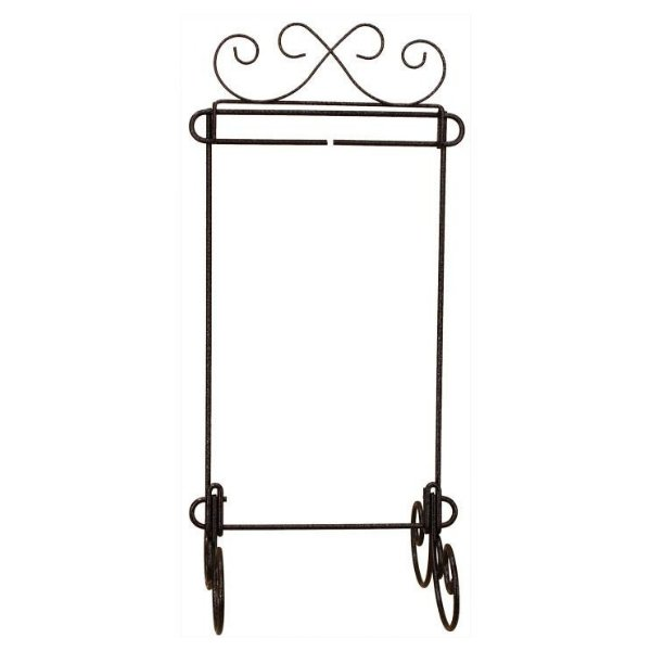 Table Stand - 6 x 12 Scroll with Header