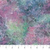 Stonehenge - Purple Gradations - 108 inch wide