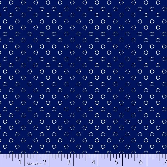 Strip-It - Special Edition Classic - Navy Circles