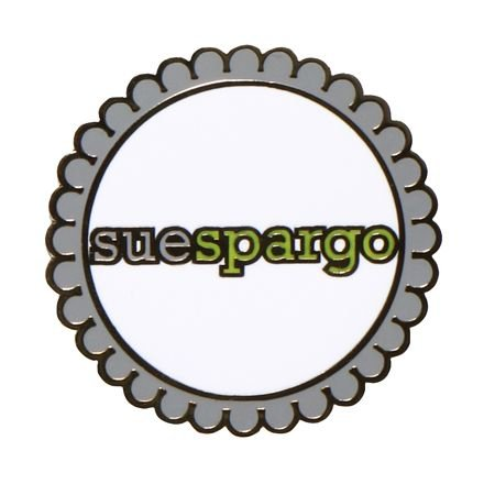 Sue Spargo Logo - Needle Nanny