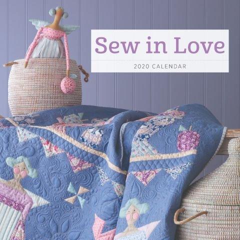 Sew In Love 2020 Calendar