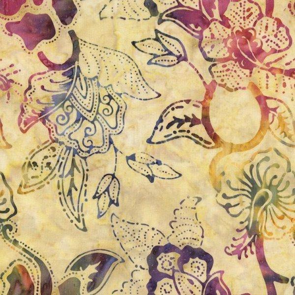Tonga Batik - Jewel