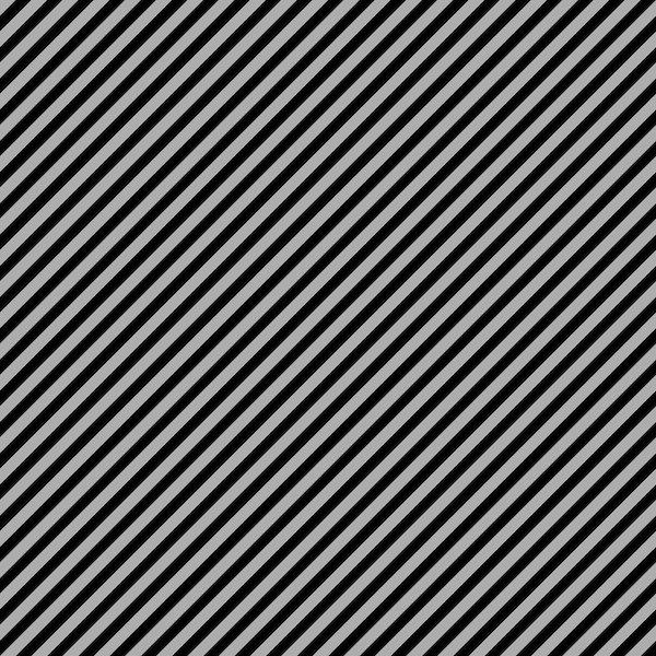Stripes - Proper Stripe - Black