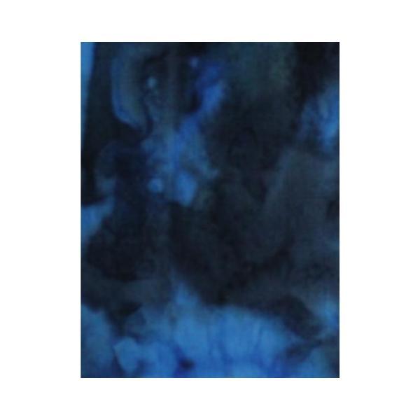 Royal Blue Batik - 108 Wide