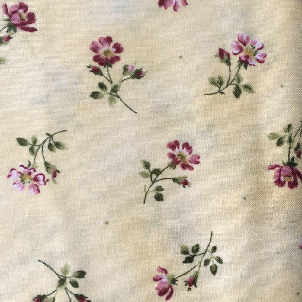 Wild Rose Basics - Pink & Lemon