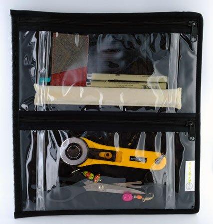 Thread Storage - 4 Pockets