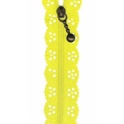 Lace Zips 30cm - Sue Daley