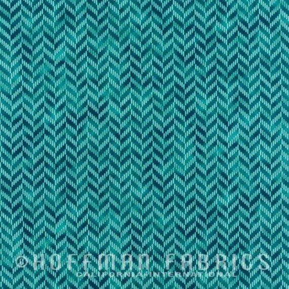 Zig & Zag Blender - Turquoise