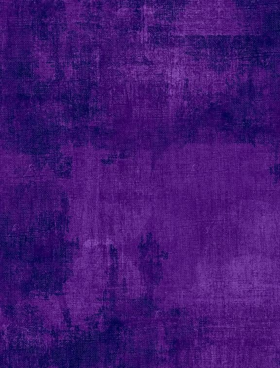 Essential 108 Dry Brush Wide backing - #1055-7213-669  Purple