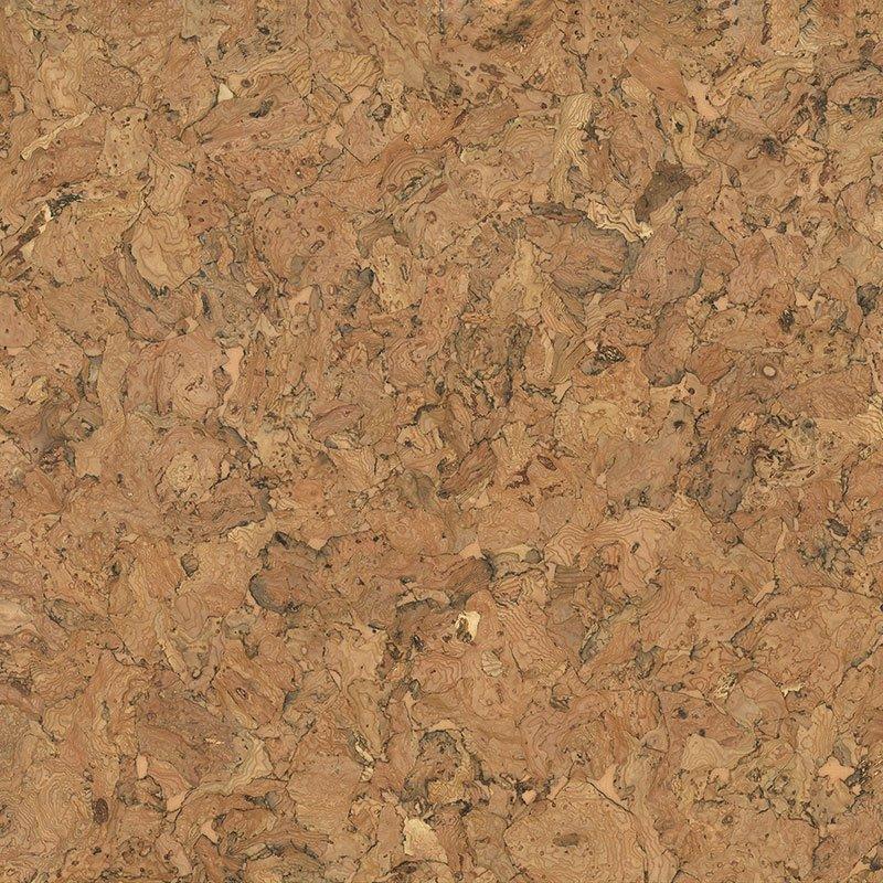 Cork Fabric - 18 x 15 - large natural
