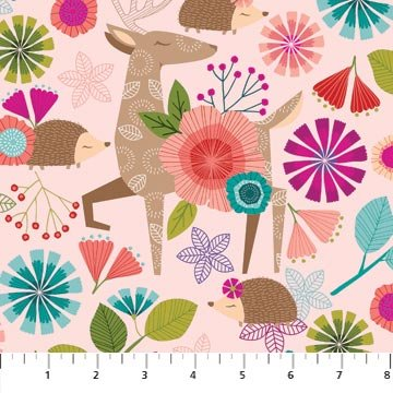 Forest Frolic 23099-21