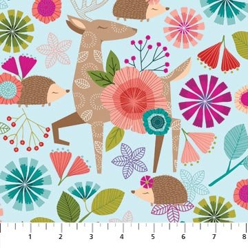 Forest Frolic 23099-62