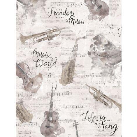 Musical Gift - 16520-229