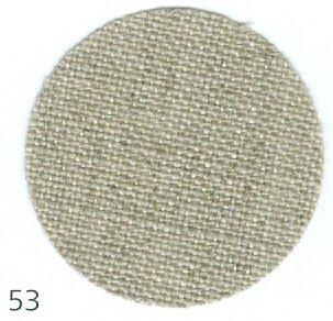 Zweigart 36 Count Edinburgh Linen - Natural/Raw 18 x 13.5 #3217-53