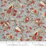 JARDIN DE FLEURS BY FRENCH GENERAL - Ciel Blue Floral- #513892-19