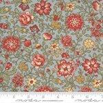 JARDIN DE FLEURS BY FRENCH GENERAL - Ciel Blue Floral- #513894-22