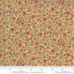 JARDIN DE FLEURS BY FRENCH GENERAL - SAFFRON FLORAL - #513895-13