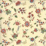ELINORE'S ENDEAVOR BY BETSY CHUTCHEN FOR MODA - IRONSTONE #  531611-11