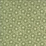 ELINORE'S ENDEAVOR BY BETSY CHUTCHEN FOR MODA - PINE NEEDLES # 531616-15