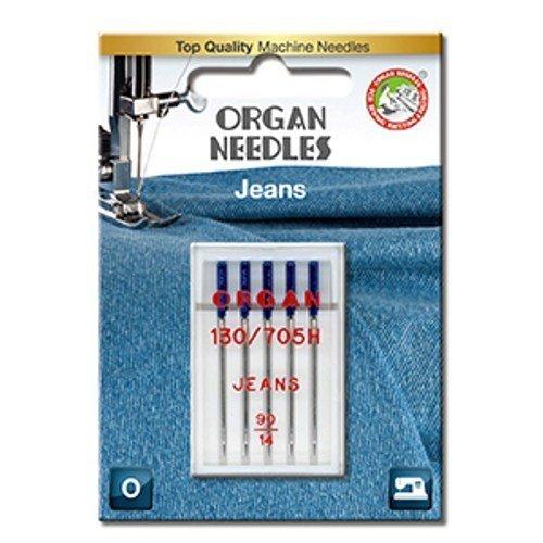 ORGAN NEEDLES - Jeans #90/14