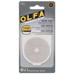 Olfa Endurance Blade 60mm - 1/pack #O1132759