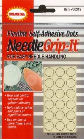 Needle Grip