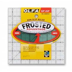 Olfa 6.5 x 6.5 ruler