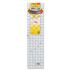 Olfa 6 x 24 ruler #O1071820