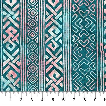 Vintage Chic Banyan Batiks 80431-63
