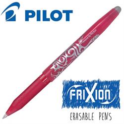 Frixion Heat Erase Pen - Pink