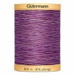 Gutermann Machine Cotton - Purple Passion # 4089978 50wt.