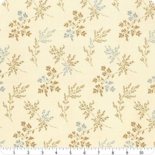 Super Bloom Twigs, Light Khaki #A9454L