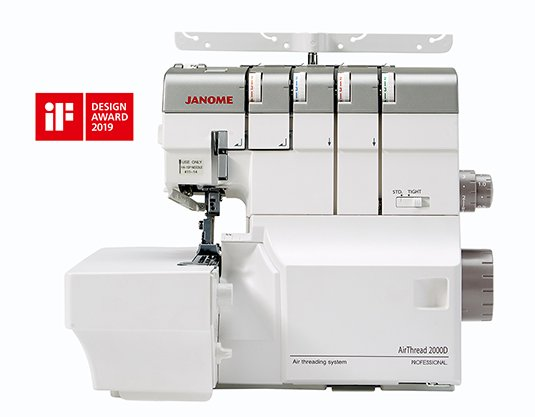 JANOME - AT2000D