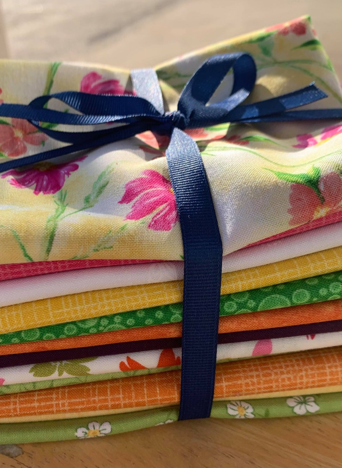 Baker's Dozen - Fat Quarter Bundle